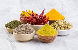 A Gefro indiai curry fűszerkeverékkel gyorsan és könnyedén tudunk ételeknek egy optimális és kiegyensúlyozott currys ízvilágot kölcsönözni.