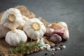 A fokhagyma por fogyasztása kifejezetten egészséges