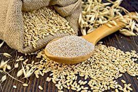 A zabkorpa több fontos vitamint és ásványi anyagot is tartalmaz