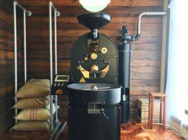 koffeinmentes szemes kávé espresso 100% Arabica bulkshop