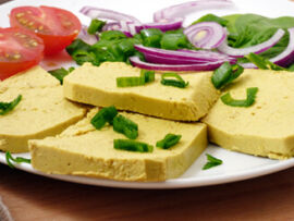 Finom vegán receptek kurkuma felhasználásával