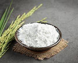 A rizsliszt sok jó tulajdonsággal rendelkezik