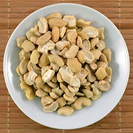 A kesudió finom csemege sok értékes összetevővel
