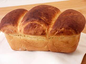 Foszlós vegán kalács vagy kenyér recept bulkshop növényi alapú